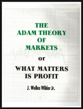 Adam theory of markets for forex